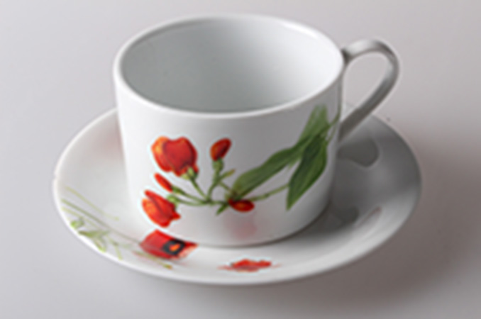 China manufacturer supplier factory direct dinnerware , kitchen wares,cermic coffe mug and saucer