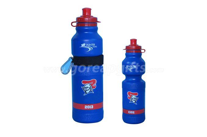 customized BPA free PET various colors good quality  sport bottle