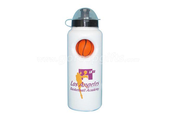 Hot Selling Good Reputation Reusable Pet Plastic Sport Water Bottle