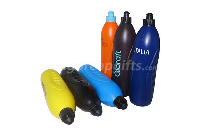Newest Hot Sale craft ideas using plastic bottles water pet food grade sport squeeze bottle