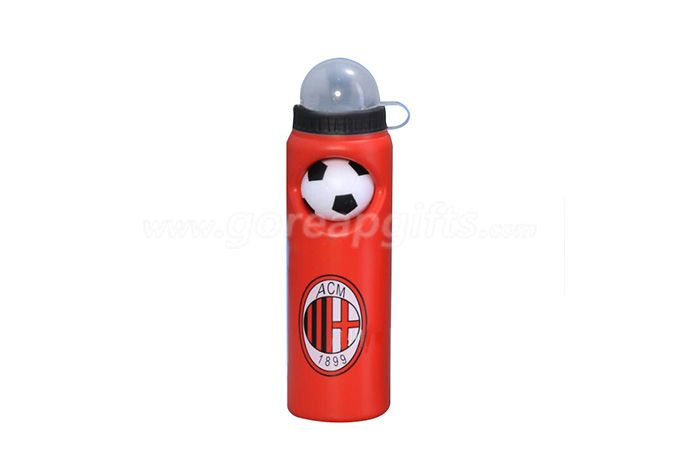 Hot Selling Good Reputation Reusable Pet Plastic Sport Water Bottle with ball