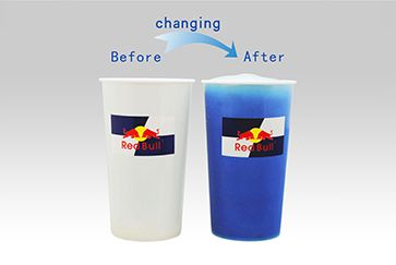 Plastic Cups for Cold Drink