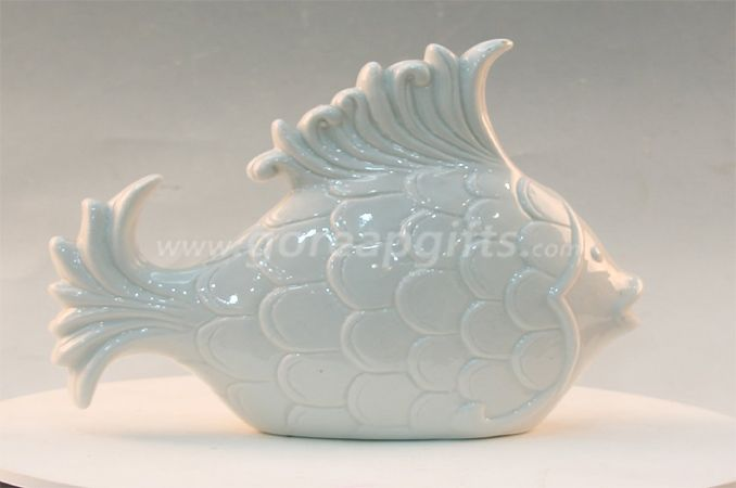 Finsh home decoration ceramic ware