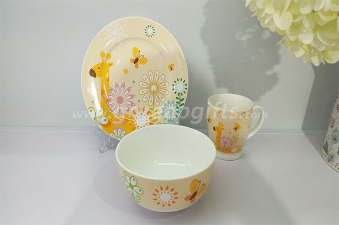 High Quality New Design  dinner set, Wholesale ceramic dinnerware
