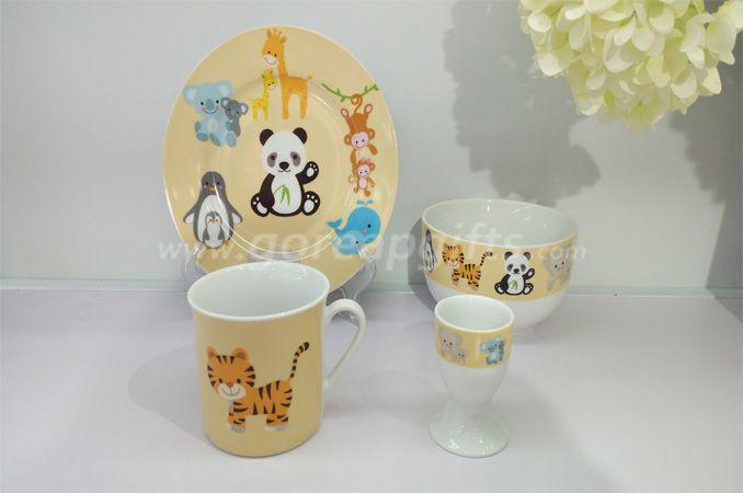 2018 High Quality New Design  dinner set, Wholesale ceramic dinnerwares tableware