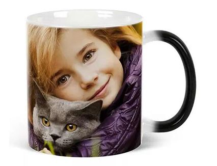 Is the magic mug safe ?